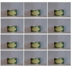 Pâté au foie gras 30% canard
